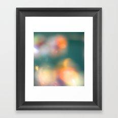 Small Diamonds 5639 Framed Art Print