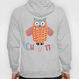 Chouette Owl Hoody
