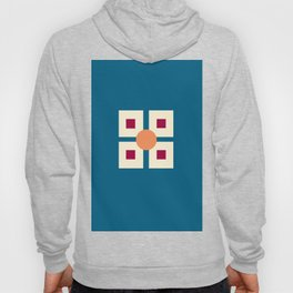 Flower Pedals  Hoody