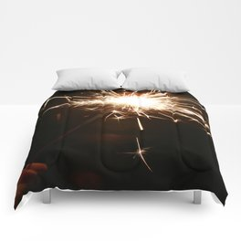 Summer Glow Comforters