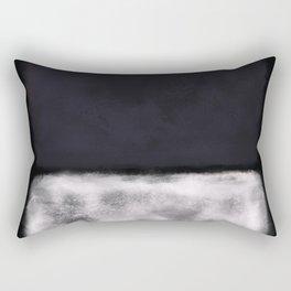 Rothko Inspired #11 Rectangular Pillow