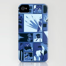 Street Fighter II Art Deco Slim Case iPhone (4, 4s)