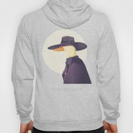 Justice Ducks - The Terror Hoody