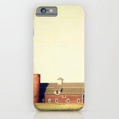 Open Spaces Slim Case iPhone 6s