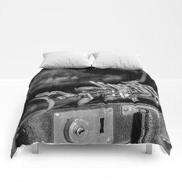 CLARINET CLASSIC Comforters