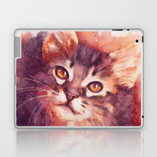 Little wonder Laptop & iPad Skin