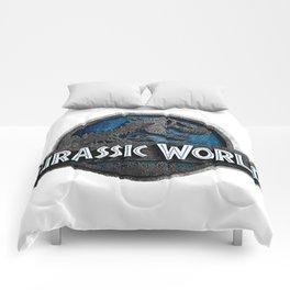 Jurassic World Comforters