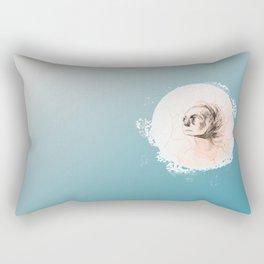 Memory Ball Rectangular Pillow