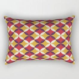 Teahouse Rectangular Pillow