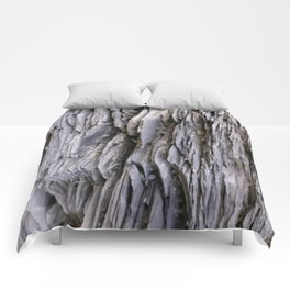 Knife stones Comforters