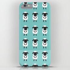 SHEEP Slim Case iPhone 6s Plus