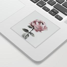 flower 3 Sticker