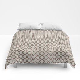 Cognac Comforters