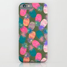 Pina Colada Bright Slim Case iPhone 6s