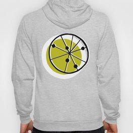 Atomic Lemonade_Green Hoody