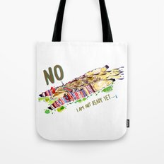 Year of the Horse Tote Bag