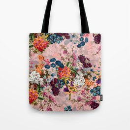 Summer Botanical Garden VIII - II Tote Bag