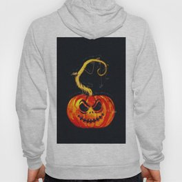 Escape From The Pumpkin Patch Hoody