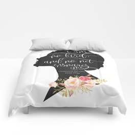 I am no Bird - Charlotte Bronte's Jane Eyre Comforters