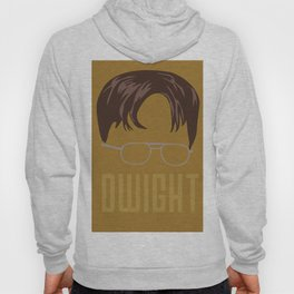 Dwight and you Hoody