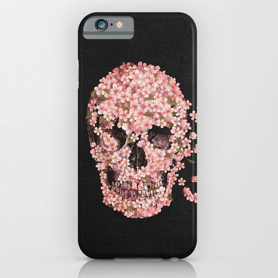 A Beautiful Death  iPhone & iPod Case