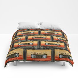 Awesome Guardian Cassette Vol 1 Comforters