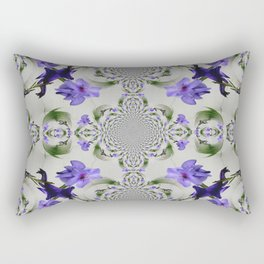 Moments in time... Rectangular Pillow