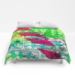 Urban Marks Comforters