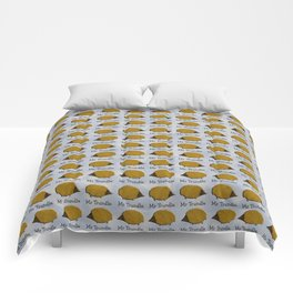 Mr Trundle (3) Comforters