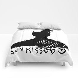 SUNKISSED Comforters