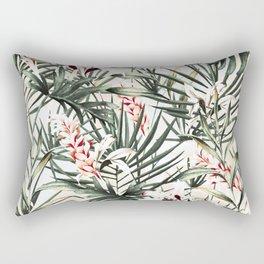 Tropic summer Rectangular Pillow