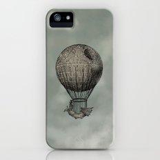 Dark Voyage iPhone (5, 5s) Slim Case
