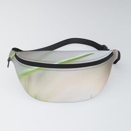 A Single Chive Fanny Pack