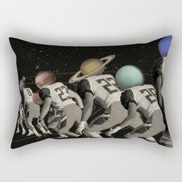 Orbit Rectangular Pillow