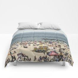 Beach Daze Comforters