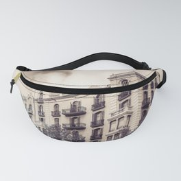 Architectural Wonder Fanny Pack
