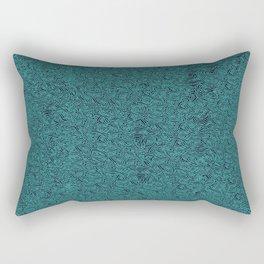 Tyger Tee Rectangular Pillow