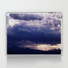 Shine Through Laptop & iPad Skin