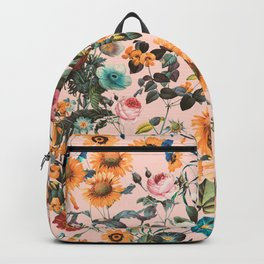 EXOTIC GARDEN XVIII Backpack