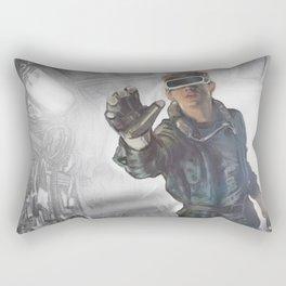 Wade Rectangular Pillow