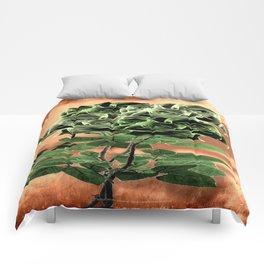 WILD IRISH ROSE - 051 Comforters