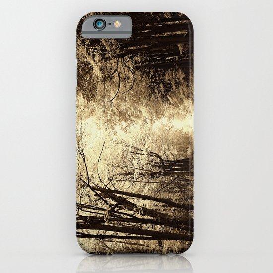 Secret Location  iPhone & iPod Case