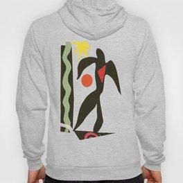 Inspired to Matisse (vintage) Hoody