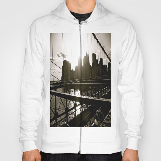 WHITEOUT : Take Me There Hoody