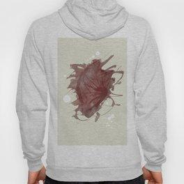 Ink-Heart Hoody