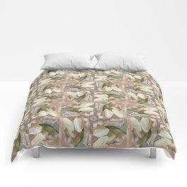 Paul Nash Magnolia Comforters