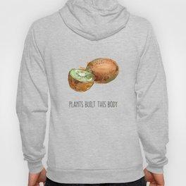 Plant-Based Kitchen Kiwi Hoody