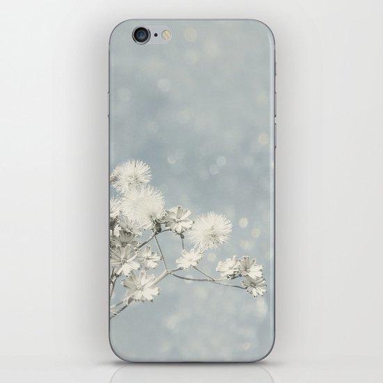White Sale iPhone & iPod Skin