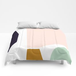 Strong Neutral Comforters
