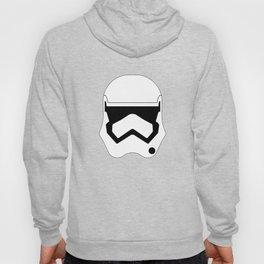 The New Stormtrooper Hoody